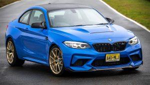2021 BMW M2 1