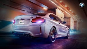 BMW M2 Wallpaper