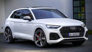 2021 Audi SQ5 1